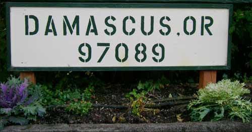 Damascus Oregon Real Estate Agents