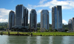 South-Waterfront-Condos For Sale Portland Oregon