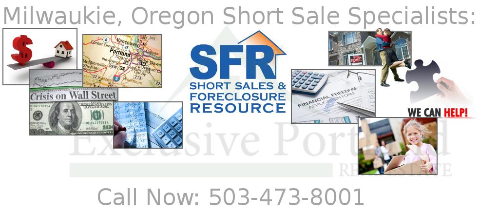 Milwaukie-Oregon-Short-Sale-Specialist