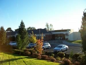 Riverdale Highschool Dunthorpe Portland Oregon