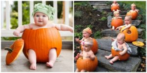 Attention Portland: Don't Put Your Babies Inside of Jack-O-Lanterns